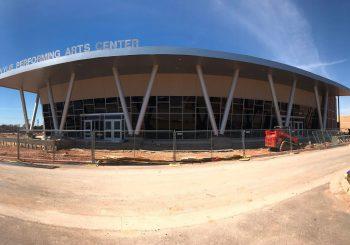 Wylie High School Performing Art Center Final Post Construction Clean Up in Abilene TX 029 1 e10829bd5a7e7030f7a6abb4370d7248 350x245 100 crop Wylie High School Performing Art Center Rough Post Construction Clean Up in Abilene, TX