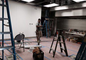 Zoes Kitchen Houston TX Rough Post Construction Clean Up Phase 2 22 5dcb7cad57c2769ce9431f341029f74b 350x245 100 crop Zoes Kitchen Houston, TX Rough Post Construction Clean Up Phase 2