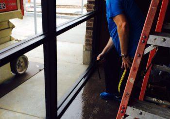 Zoes Kitchen in Houston TX Final Post Construction Cleaning 37 243b88c8c87be92df55e4deea2ef5dc2 350x245 100 crop TJ Seafood Uptown Restaurant Kitchen Deep Cleaning Service in Dallas, TX